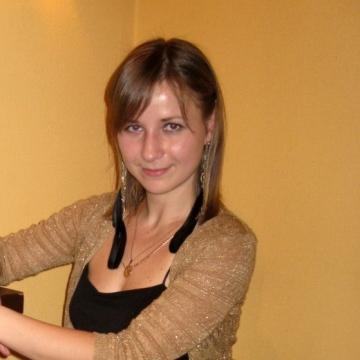 Елена, 32, Yaroslavl, Russia