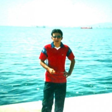 Devrim Uyar, 35, Ankara, Turkey