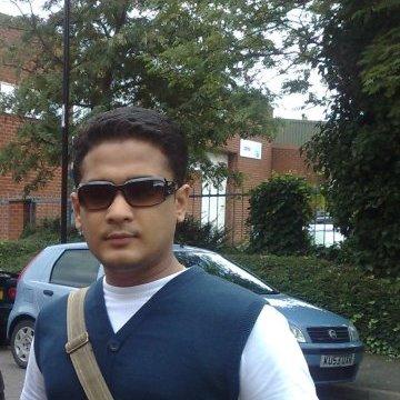 Paritosh Shah, 30, Bangkok Noi, Thailand