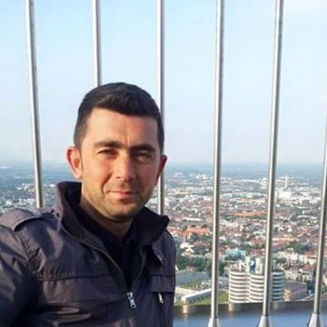 ismail, 31, Eskisehir, Turkey
