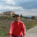 avraam economou, 52, Limassol, Cyprus