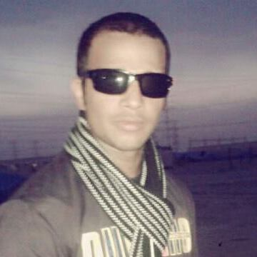 Jamir Shorkar, 26,
