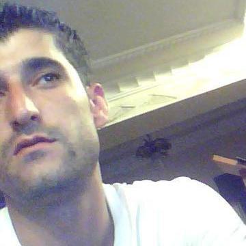carlito, 37, Istanbul, Turkey