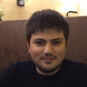 Георгий, 23, Rostov-na-Donu, Russia