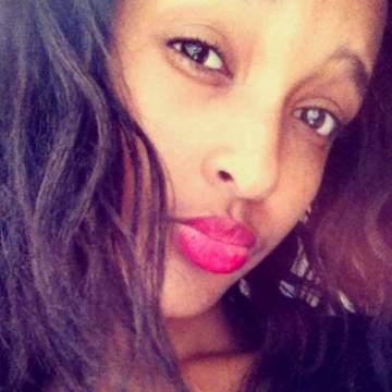sexy aisha, 22, Yaounde, Cameroon