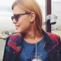 Irina Aprelskaya, 24, Moscow, Russia