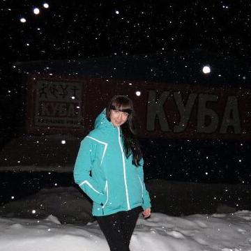 Ната, 37, Omsk, Russia