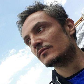 Sebastián Kreidler, 37, Buenos Aires, Argentina