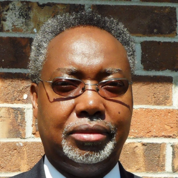 Alonzo Lewis II, 62, Greenwood, United States