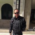 Agostino Musio, 64, Lecce, Italy