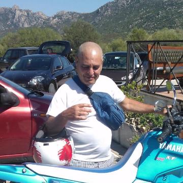 valerio, 54, Olbia, Italy