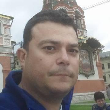 TC Seyhan Aktepe, 33, Moscow, Russia