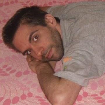 Fabio Bho, 33, Rome, Italy