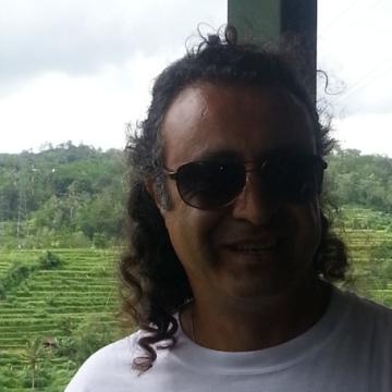 Hüseyin Mutlucan, 44, Istanbul, Turkey