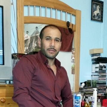 Mariano Perea, 40, East Orange, United States