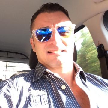 Carlo Maria Pece, 31, Rome, Italy