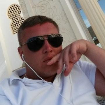 Андрей, 37, Moscow, Russia