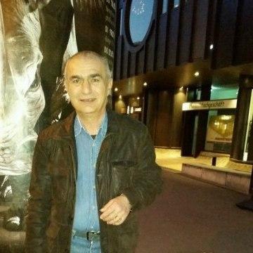 Levan Jokhadze, 50, Hagen am Teutoburger Wald, Germany
