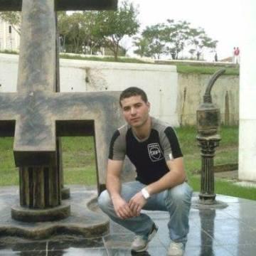 menad, 27, Bejaia, Algeria