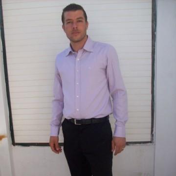 zerdaoui, 32, Annaba, Algeria