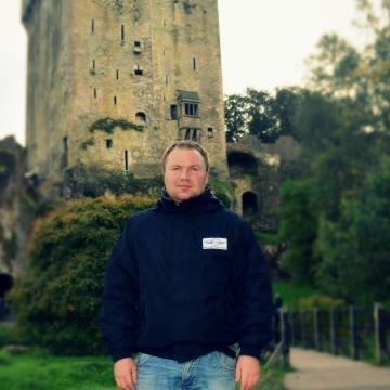 Алекс, 33, Cork, Ireland