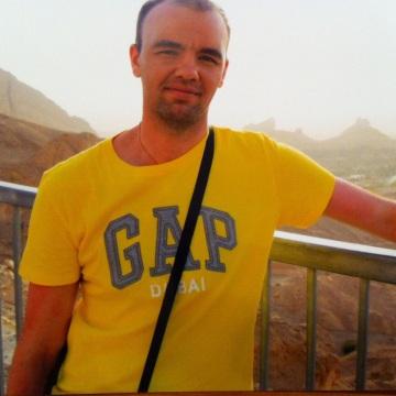 Павел, 34, Saint Petersburg, Russian Federation