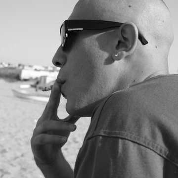 samy, 30, Alger, Algeria