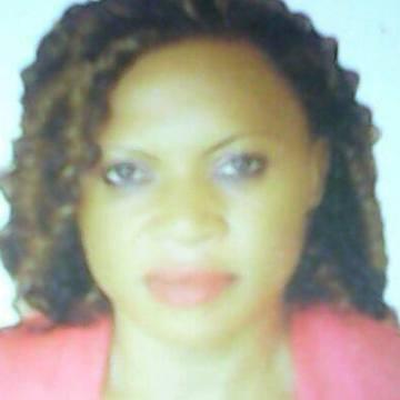 Norah Bwanika, 41, Kampala, Uganda