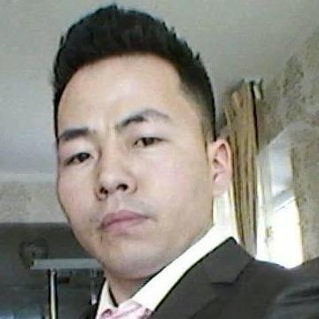 ganbat, 28, Ulaanbaatar, Mongolia