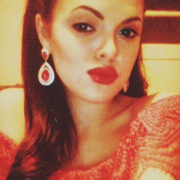 Yuliya, 21, Uzhgorod, Ukraine