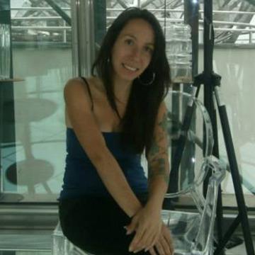 saretta, 31, London, United Kingdom
