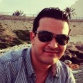 Anouar Mazhoud, 30, Abu Dhabi, United Arab Emirates