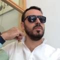 Musa, 34, Antalya, Turkey
