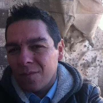 Luigi De Rose, 42, Cosenza, Italy