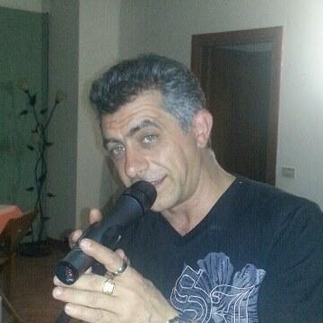 Paolo Palumbo, 48, Milano, Italy