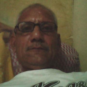 Adeshkumartyagi Adeshkumartyagi, 54, Ghaziabad, India