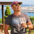 Marco Kaptain, 41, Bodrum, Turkey