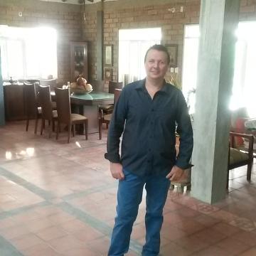 Juan Pablo Picon, 37, Monteria, Colombia