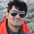 Pradeep Kumar , 31, Torino, Italy
