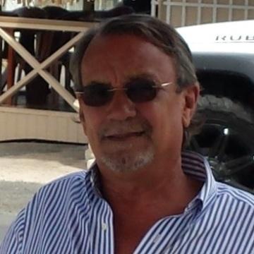 Rafi Benitez, 58, San Juan, Puerto Rico