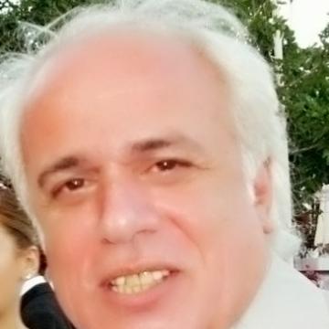 mehmet, 58, Istanbul, Turkey