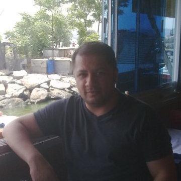 bagno, 40, Istanbul, Turkey