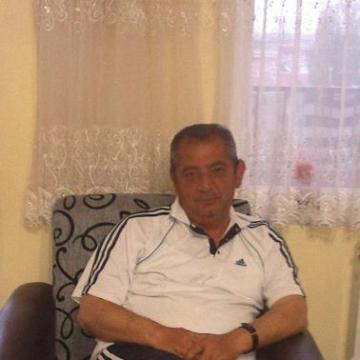 NEDİM, 57, Istanbul, Turkey