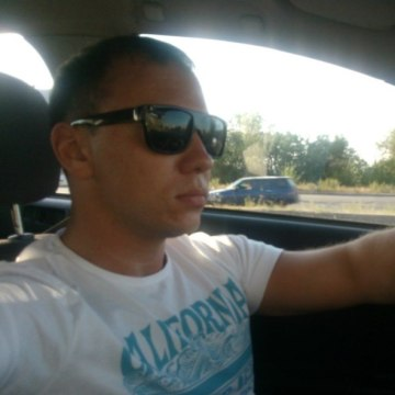 Slava, 33, Moscow, Russia