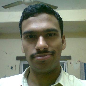 Prateek Kulkarni, 27, Panaji, India