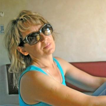 наталья, 51, Zugres, Ukraine
