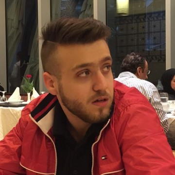 joe, 23, Dubai, United Arab Emirates