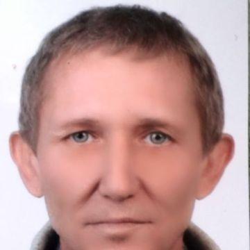 waldek, 50, Siedlce, Poland