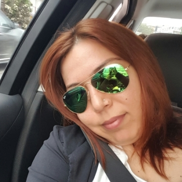 sinem, 29, Istanbul, Turkey