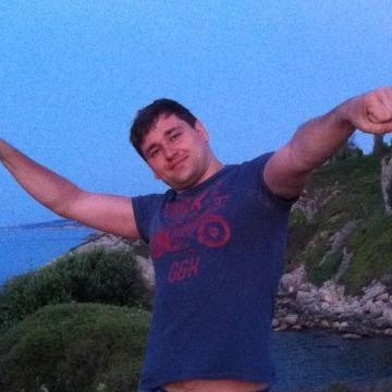 Алексей, 36, Moscow, Russia